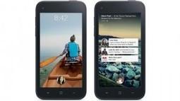 Смартафон от Фейсбук  – ещё один шаг к социальной «почте» | Блог Анатолия Мильнера | ProfySpace | Scoop.it