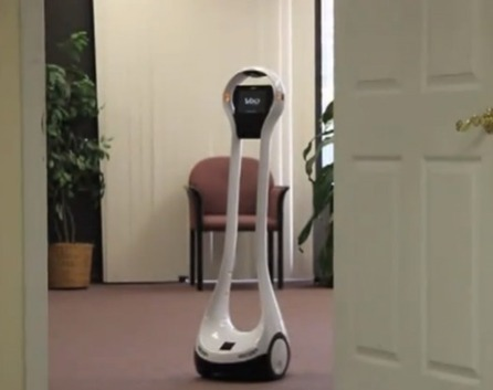 Children's Hospital Boston Sends Telepresence Robots Home With Post-Op Patients - Telepresence Options   Exoskeleton Systems   Scoop.it