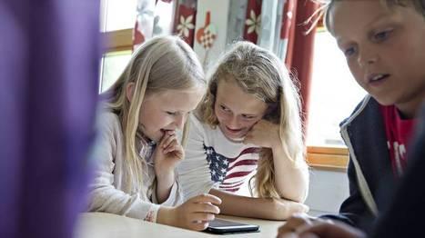 Lanserer nytt matte-spel | IKT i læring | Scoop.it