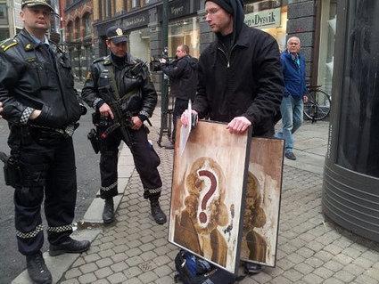 Breivik uniting Zionism and Nazism | World Politics Hub | Scoop.it