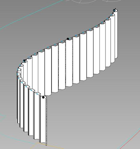 Revit Structure 2014 Tutorial Modelling Piled