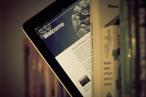DIY for Teachers: Creating Educational Materials on the iPad | PadGadget | Edtech PK-12 | Scoop.it