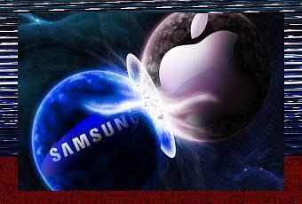 Samsung Pays Apple $1 Billion Sending 30 Trucks Full of 5 Cents Coins   The Perfect Storm Team   Scoop.it