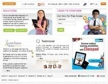 School Technology | School Management Software - Classteacher.com | ClassTeacherLearningSystem | Scoop.it