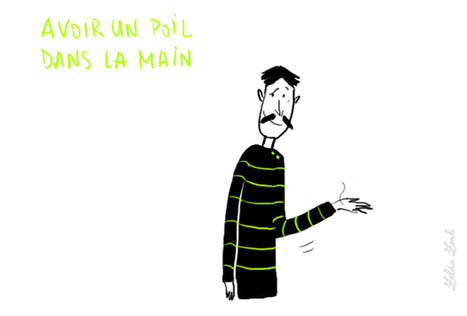 10 surprising French idioms and their translation. - Aplingo Professional Translation Services | Translators Make The World Go Round | Scoop.it