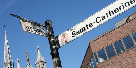 12 lieux de Montréal méconnaissables (VIDÉOS) - Le Huffington Post Quebec | Design de politiques publiques | Scoop.it