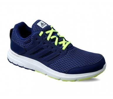 Adidas Galaxy 3 M Blue Running Shoes for Men Online  44d4a6602