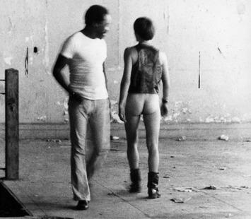 Under The Piers: Alvin Baltrop's Gay New York | Sex History | Scoop.it