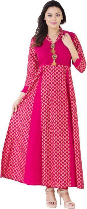 c69ec4727ff Kurtis & Kurtas - Buy Latest Designer Ladies Kurtis Online at Best Prices  In India | Flipkart.com