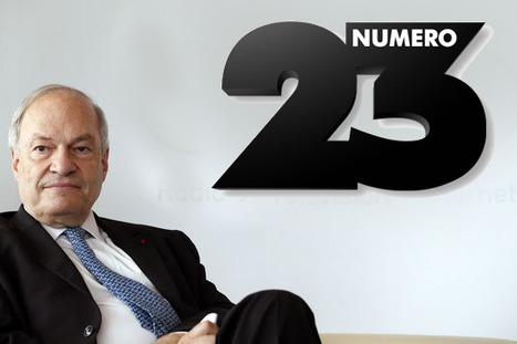 Création de Numéro23: un rapport parlementaire accuse le CSA de connivence | DocPresseESJ | Scoop.it