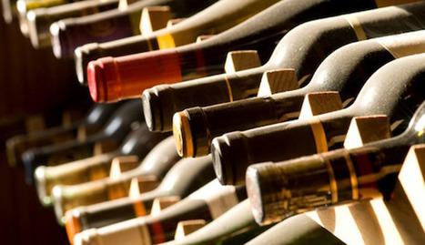 La vente de vin sur Internet atteint 1,3 milliard d'euros - Wine Paper   Grande Passione   Scoop.it
