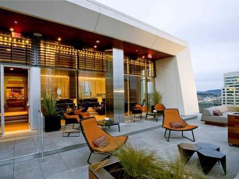 Best Green Hotels - iVillage | Feng Shui & company | Scoop.it