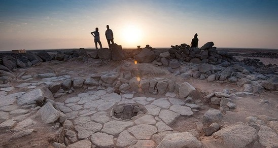 World's oldest bread found in Jordan far predates agriculture - Daily Sabah