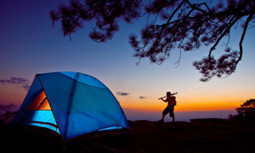 6 Tips to Green Your Camping Trip   EcoWatch   Scoop.it