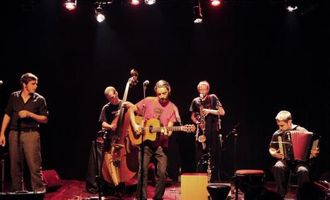 « El Comunero » ou la bande originale de la lutte républicaine espagnole revisitée par des artistes rock - Aqui.fr | BIENVENUE EN AQUITAINE | Scoop.it