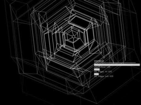 'Murmur' bridges physical and virtual using sound | Creative coding | Scoop.it