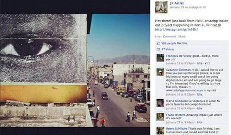 La révolution de la photographie vient de la conversation | Jaclen 's photographie | Scoop.it