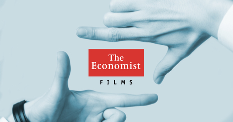 The Economist Films - where image is the final word | English Corporate Training | Scoop.it
