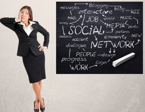 Marketing Social Media to Your CEO | Modern Marketer | Scoop.it