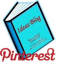 Ten Ideas for Using Pinterest in School Libraries and Media Labs | Middle School Mania | Scoop.it