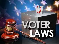 Tennessee voter ID law upheld; library card ruled OK | Tennessee Libraries | Scoop.it