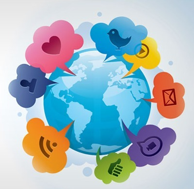 Is A Social Network Right For Your Business? | Business 2 Community | Career Goals | Scoop.it