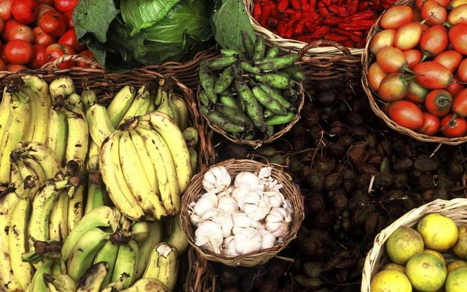 Alimentation durable, enjeu fondamental | WWF France
