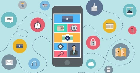 10 Excellent Platforms for Building Mobile Apps | Social Media 3.0 | Scoop.it