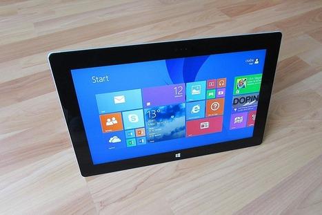 Instrucciones para realizar una instalación limpia de Windows 10 | Contenidos educativos digitales | Scoop.it