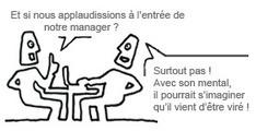 Les tiers-lieux : Vers un bouleversement du cadre de travail ? | Pratiques collaboratives et coopération | Scoop.it