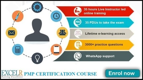 PMP Certification Training in Hyderabad\' in Professional Course ...