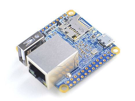 FriendlyARM /  NanoPi NEO ARM Board only 8$ | ARM Turkey - Arm Board, Linux, Banana Pi, Raspberry Pi | Scoop.it