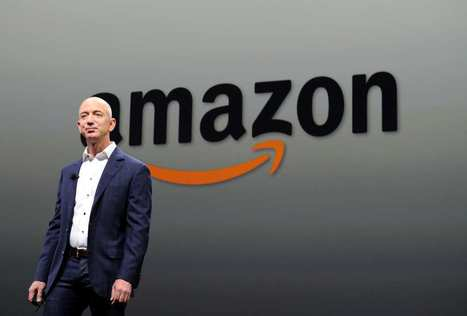 Amazon veut concurrencer Netflix | Inside Amazon | Scoop.it