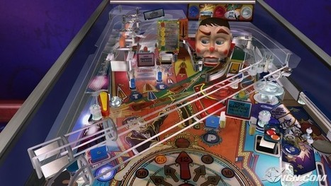 Pinball Hall Of Fame Ps2 Iso Downloads