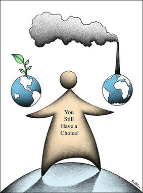 Cos'è la green economy: tra valore della natura e natura del valore - Greenreport: economia ecologica e sviluppo sostenibile | Offset your carbon footprint | Scoop.it
