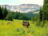 """Fall Adult-Only Getaways a Growing Trend at Dude Ranches « Just """"Dude"""" It – The Dude Ranchers' Association Blog   Dude Ranch Vacations   Scoop.it"""