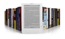 Les livres électroniques plus vendus que les exemplaires papiers ...   Liseuses et tablettes dans les BM de Grenoble   Scoop.it