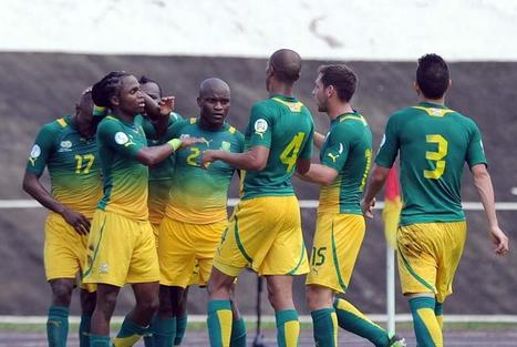 Good and bad news for Bafana - City Press | Mainstream Sports | Scoop.it