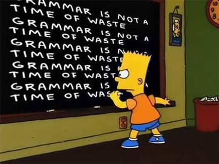 'Ere, giz us a job? Primary school head bans children from using improper enunciation | All things ELT | Scoop.it