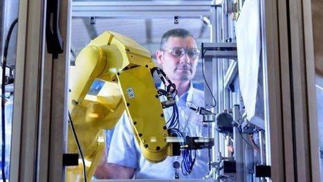 Technology, jobs, and the future of work | McKinsey & Company | Re-Ingeniería de Aprendizajes | Scoop.it