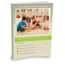 Special Learning, Inc. Launches Their Newest Product, the Autism Educator Teaching Series | eBooks in Libraries | Scoop.it