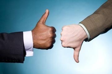 How to disagree   Leadership   Scoop.it