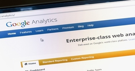 6 Ways to Use Google Analytics You Haven't Thought Of | eT-Marketing - Digital world for Tourism | Scoop.it