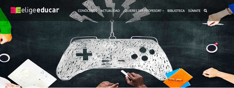 Los videojuegos que la están rompiendo en las salas de clases | Videojuegos: desarrollo, investigación, formación y cómo aterrizar las tecnologías a lo que hacemos | Scoop.it