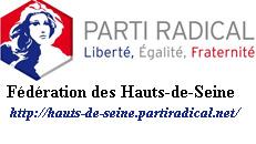 Parti Radical 92