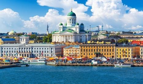 Phenomenon Based Education in Finland | Educando en la SIC | Scoop.it