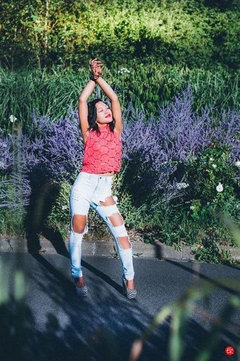 Shula Rajaonah se libère des diktats de la mode et des clichés