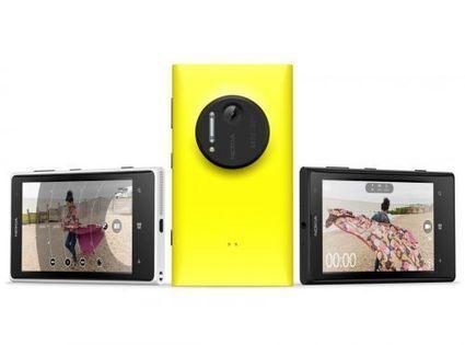 En bref : Microsoft rachète l'activité mobiles et services de Nokia | Méli-mélo de Melodie68 | Scoop.it