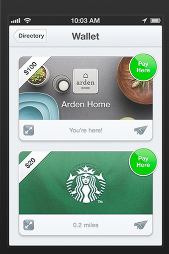 LevelUp, Starbucks, PayPal, Square are early front-runners in mobile payments: report | Mobile & Magasins | Scoop.it