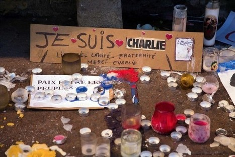 Attentat contre Charlie Hebdo : il y a deux ans, l'immense mouvement de solidarité des Toulousains | Archives municipales de Toulouse | Scoop.it